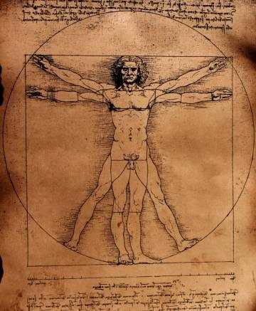 Universalgenie Leonardo da Vinci - Maler, Erfinder, Philosoph ...